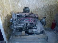 Двигатель в сборе. УАЗ Буханка Двигатель UMZ4218