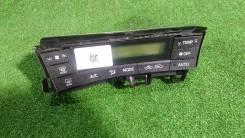 Блок управления климат контролем Toyota Prius, ZVW30, 5590047010