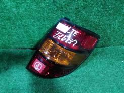 Стоп сигнал Toyota Voltz, ZZE136 ZZE137 ZZE138; 0120, правый задний