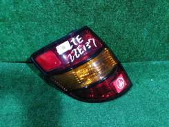 Стоп сигнал Toyota Voltz, ZZE136 ZZE137 ZZE138; 0120, левый задний