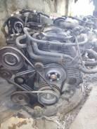 Двигатель на Toyota LAND Cruiser Prado LJ71, LJ78 2L-TE