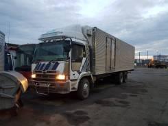 Hino FR. Продается грузовик Hino Profia, 13 000куб. см., 10 000кг.