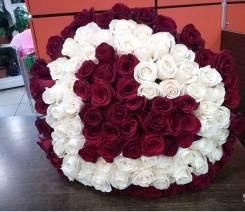 Розы. Под заказ