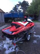 BRP Sea-Doo RXT. 215,00 л.с., 2008 год год