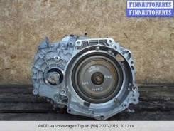 АКПП - Коробка автомат на Volkswagen Tiguan (5N)