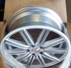 "NZ Wheels SH662. 6.5x16"", 5x112.00, ET42, ЦО 57,1 мм."