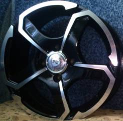 "NZ Wheels SH665. 6.5x16"", 4x98.00, ET38, ЦО 58,6 мм."