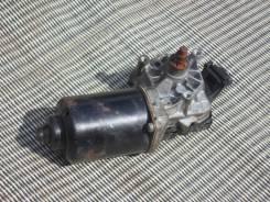 Мотор стеклоочистителя. Toyota Wish, ANE10, ANE10G, ANE11, ANE11W, ZNE10, ZNE10G, ZNE14, ZNE14G, ANE12 Двигатели: 1AZFE, 1AZFSE, 1ZZFE