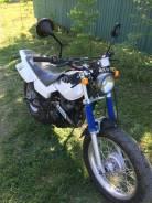 Yamaha TW 200. 200куб. см., исправен, без птс, с пробегом