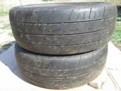 Dunlop SP Sport LM703. Летние, 2009 год, 70%, 2 шт