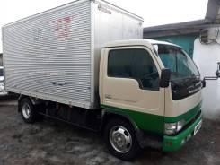 Nissan Diesel Condor. Продам отличный грузовик, 4 600куб. см., 3 000кг.