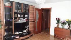 1-комнатная, улица Запарина 137а. Кировский, частное лицо, 37кв.м.