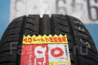 Bridgestone B650AQ. Летние, без износа, 2 шт