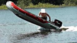 Aquasparks. длина 4,20м., двигатель подвесной, 30,00л.с., бензин