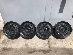 """Nissan. 7.0x17"""", 5x114.30, ET45"""