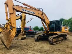 New Holland. Продам экскаватор NEW Holland E385, 1,00куб. м.