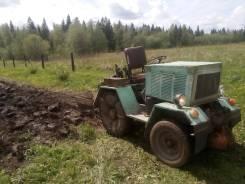Самодельная модель. Продаётся самодельный трактор., 55 л.с.