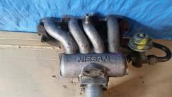Коллектор. Nissan Vanette Serena, KVC23, KVNC23 Nissan Largo, VNW30, VW30 Двигатели: CD20T, CD20TI