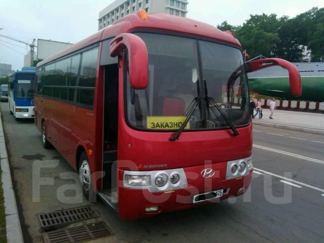 Заказ аренда автобусов с водителем любой вместимости от 17 до 50 мест