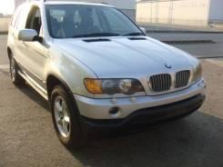 BMW X5. FB44, M62B44TU