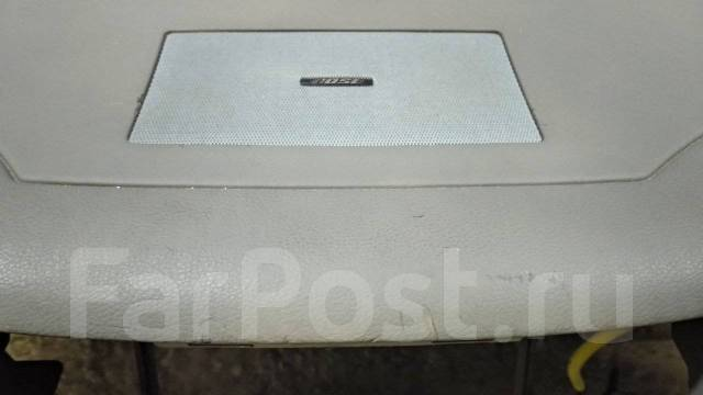 Панели и облицовка салона. Infiniti FX45, S50 Infiniti FX35, S50 Двигатели: VK45DE, VQ35DE