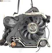 Двигатель в сборе. Audi A6, C5 Двигатель AYM