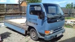 Nissan Atlas. Продается грузовик , 2 700куб. см., 1 500кг.