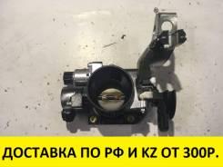 Заслонка дроссельная. Toyota Passo, KGC10, KGC15 Двигатель 1KRFE
