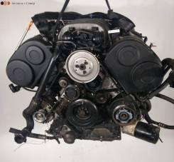 Двигатель в сборе. Audi A4 Двигатель ASN