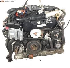 Двигатель в сборе. Audi A4 Двигатель BKN