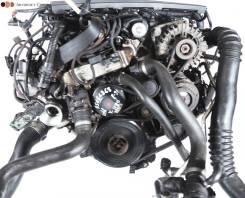 Двигатель в сборе. BMW 3-Series, E90, E91 Двигатель M47D20TU