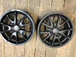 """Light Sport Wheels LS 106. 6.0x14"""", 4x98.00, ET35"""