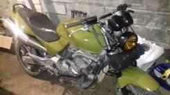 Honda CB 600SF. 600куб. см., исправен, без птс, с пробегом
