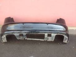 Audi A3 бампер задний хэтчбек 8V4807511 2013-