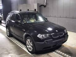 Бампер. BMW X3, E83 Двигатели: M57D30TU2TOP, N46B20, M54B25, N47D20, N52B30, M47TUD20, M54B30, N52B25, M57TUD30, M57D30TU, M57D30TU2. Под заказ