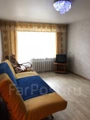 1-комнатная, улица Дикопольцева 35. Центральный, 40кв.м. Комната