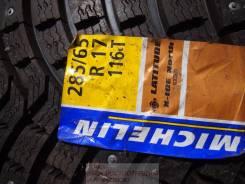 Michelin X-Ice North 2. Зимние, шипованные, без износа, 4 шт
