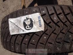 Michelin X-Ice. Зимние, шипованные, без износа, 1 шт