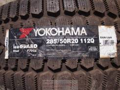 Yokohama Ice Guard F700Z. Зимние, без шипов, без износа, 1 шт
