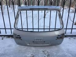 Крышка багажника. Audi A6 allroad quattro, 4FH Audi S6, 4F2, 4F5 Audi RS6, 4F2, 4F5 Audi A6, 4F2, 4F5, 4F2/C6, 4F5/C6 ASB, AUK, BNG, BPP, BSG, BAT, BB...