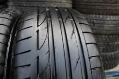 Bridgestone Potenza S001. Летние, 2012 год, 10%, 2 шт
