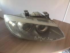 Фара. BMW M3, E92 BMW 3-Series, E92