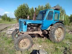 МТЗ 05. Трактор МТЗ-5, 50 л.с.