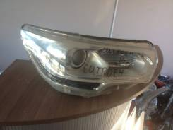 Citroen C4 фара правая ксенон 2011-