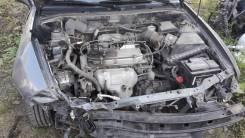 Двигатель в сборе. Mitsubishi Carisma Двигатель 4G92