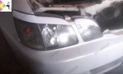 Накладка на фару. Toyota Gaia