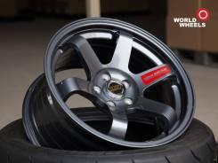 "RAYS Volk Racing TE37 SL. 8.0x16"", 5x100.00, ET28, ЦО 73,1мм."