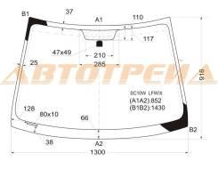 Стекло лобовое в клей TOYOTA IST/SCION XA NCP6# 02-07 SC10W LFW/X