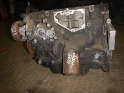 Блок двигателя Ford (Форд)-Фьюжен FYJA