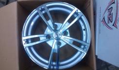 "NZ Wheels SH672. 6.5x16"", 5x114.30, ET38, ЦО 67,1 мм."